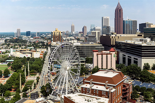 Miami-Atlanta