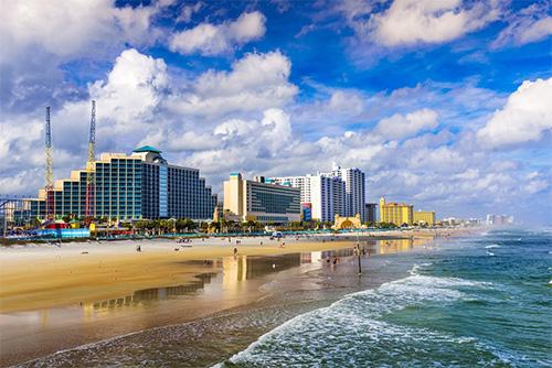 Miami-Daytona FL