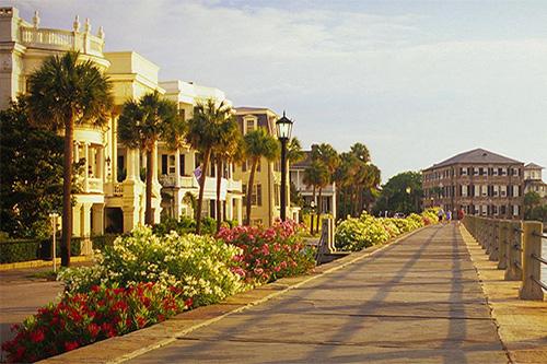 Miami-South Caroline