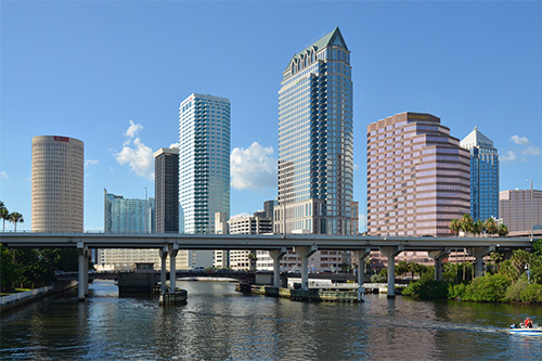 MiamiTampa Florida