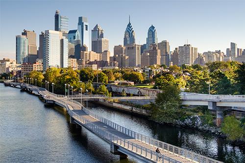 NY-Philadelphia