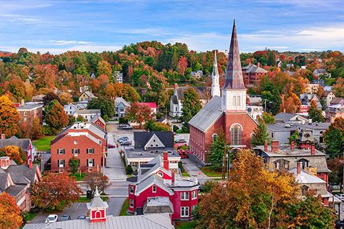 NY-Vermont