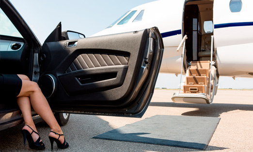 Travel to other cities with Mundi Limos luxury car service