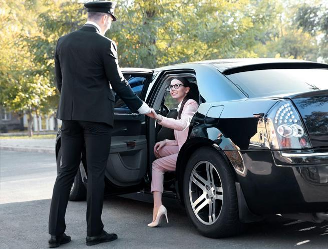 chauffeur partners