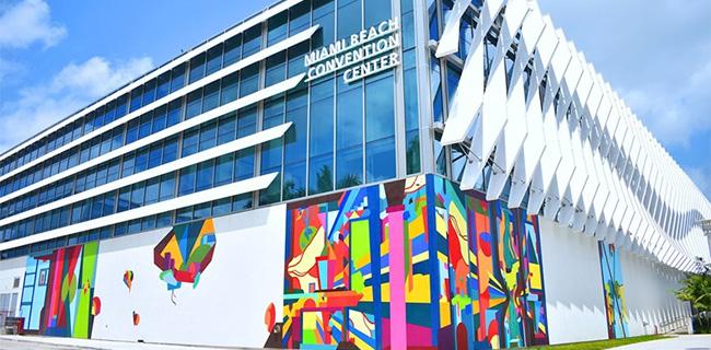 World Business Forum in Miami