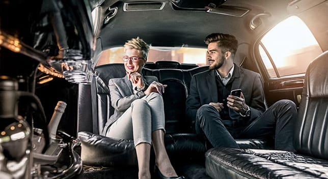Special Event Limousine Service