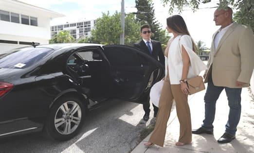 Mundi Limos Chauffeur Service