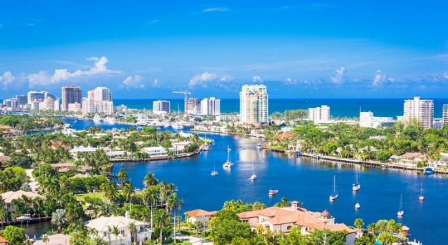 Luxury Travel in Fort Lauderdale