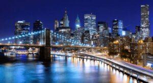 luxury trip to new york