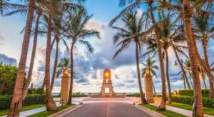 Luxury Trip to Palm Beach