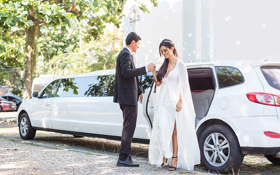Limo for special occasions
