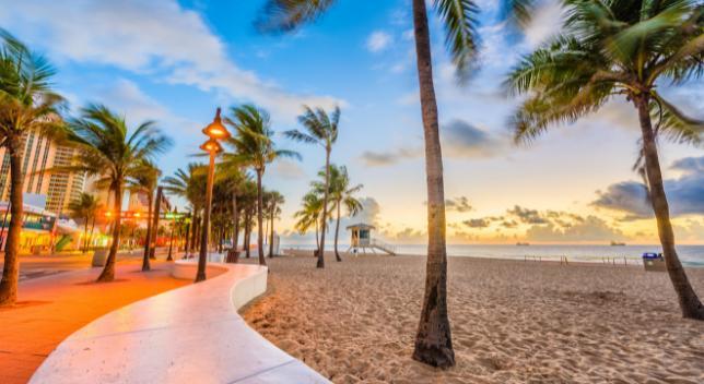 luxury trip to florida