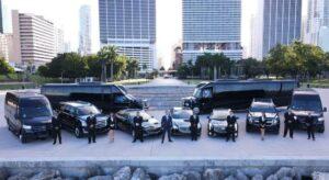Mundi's luxury cars