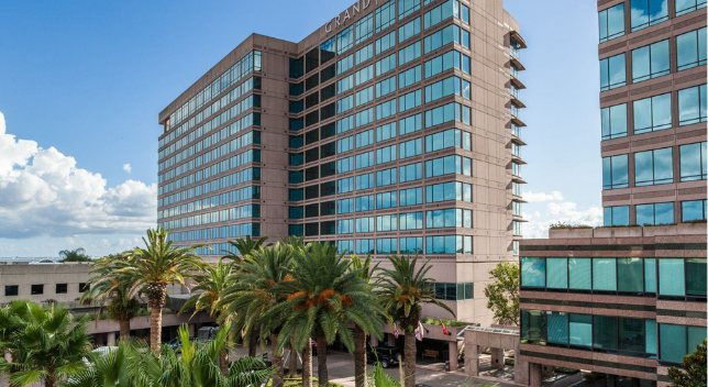 luxury hotels in tampa