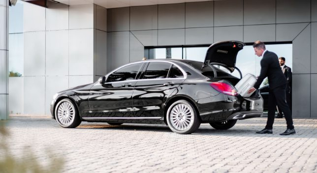 what is the best limousine service in NYC?