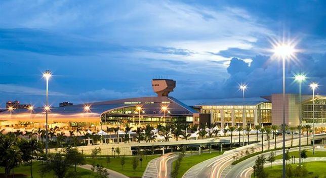World Travel Expo Miami