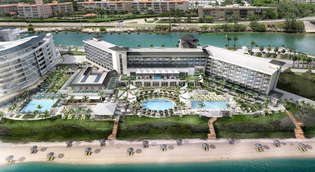 Boca Raton resorts