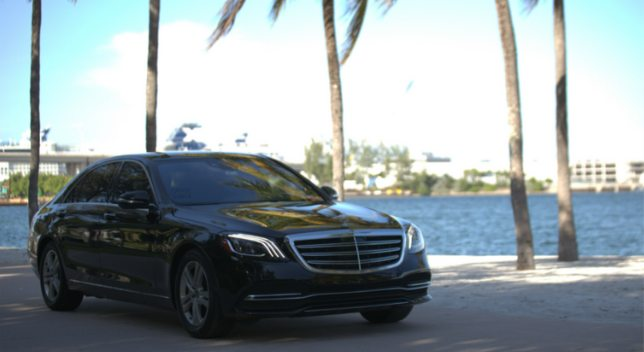 limo service in florida