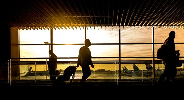 safe during travels